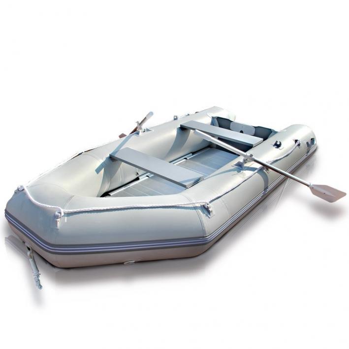 Festrumpfboot