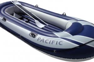 Simex Sport Schlauchboot Set Pacific 300