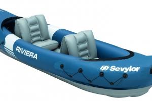 Sevylor Schlauchboot Kajak Riviera